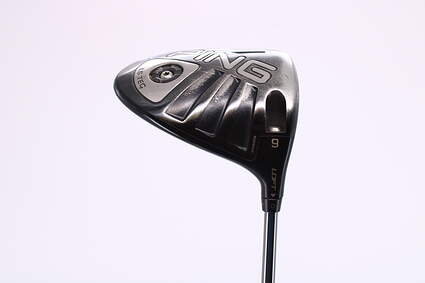 Ping G30 LS Tec Driver 9° Ping Tour 80 Graphite X-Stiff Right Handed 45.0in