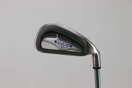 Callaway X-14 Single Iron 3 Iron Callaway Stock Steel Steel Stiff Right Handed 39.25in