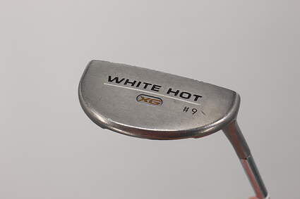 Odyssey White Hot XG 9 Putter Toe Down Steel Right Handed 34.25in
