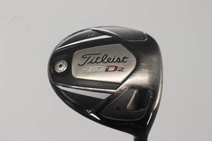 Titleist 910 D2 Driver 12° Mitsubishi Rayon Bassara 50 Graphite Regular Right Handed 45.0in