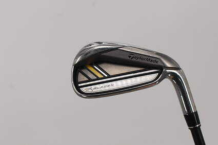 TaylorMade Rocketbladez Single Iron 5 Iron TM Matrix RocketFuel 65 Graphite Stiff Right Handed 38.25in
