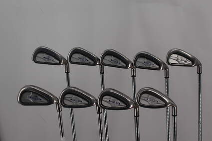 Callaway X-14 Iron Set 2-PW Callaway Stock Steel Steel Uniflex Right Handed 38.0in