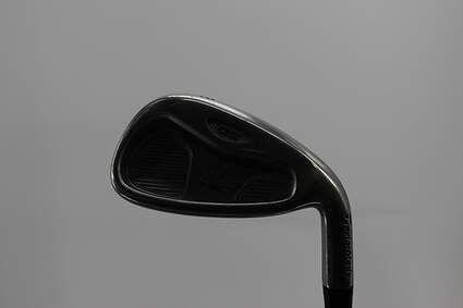 TaylorMade Rac OS Single Iron 8 Iron TM T-Step 90 Steel Regular Right Handed 36.5in