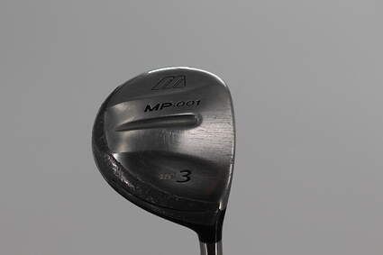Mizuno MP-001 Fairway Wood 3 Wood 3W 15° Fujikura Vista Pro 80 Graphite X-Stiff Right Handed 42.0in