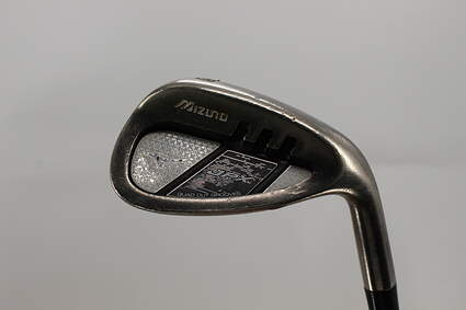 Mizuno 2014 JPX Wedge Lob LW 58° 14 Deg Bounce Aerotech SteelFiber i70cw Graphite Regular Right Handed 35.5in