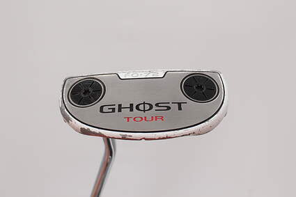 TaylorMade Ghost Tour FO 72 Putter Steel Left Handed 33.5in