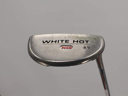 Odyssey White Hot XG 9 Putter Strong Arc Steel Right Handed 33.0in