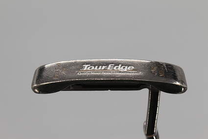 Tour Edge Pure Feel III Putter Steel Right Handed 34.0in