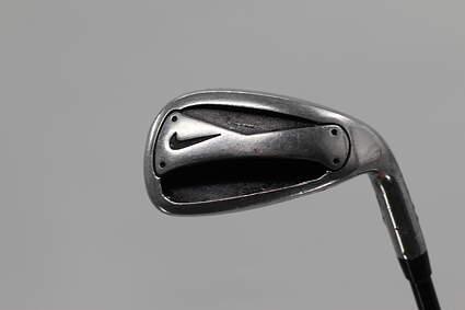 Nike Slingshot Single Iron 9 Iron Stock Graphite Shaft Graphite Regular Right Handed 36.25in