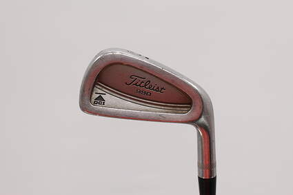 Titleist DCI 990 Single Iron 5 Iron True Temper Dynamic Gold S300 Steel Stiff Right Handed 34.5in