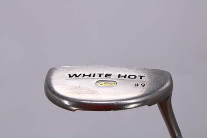 Odyssey White Hot XG 9 Putter Steel Right Handed 34.0in