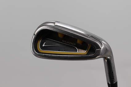 Nike Sasquatch Sumo Single Iron 9 Iron True Temper Super Light Steel Regular Right Handed 36.0in