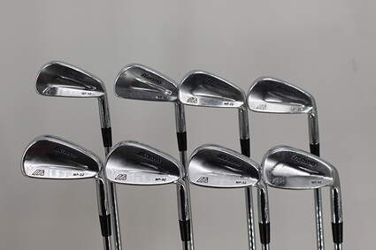 Mizuno MP 32 Iron Set 3-PW True Temper Dynamic Gold S300 Steel Stiff Right Handed 38.0in