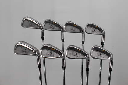 TaylorMade 360 XD Iron Set 3-PW TM R360 XD Steel Regular Right Handed 38.0in