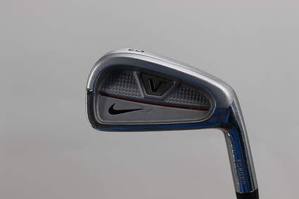 Nike Victory Red Split Cavity Single Iron 3 Iron Project X 5.5 Steel 5.5 Right Handed 38.75in