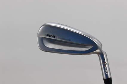 Ping G400 Crossover Hybrid 3 Hybrid 19° ALTA CB 70 Graphite Stiff Right Handed Black Dot 39.75in