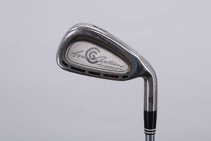 Cleveland TA2 Single Iron 3 Iron Dynamic Gold Sensicore R300 Steel Regular Right Handed 39.0in