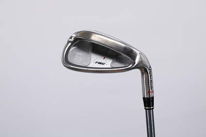 TaylorMade Rac HT Single Iron 9 Iron TM M.A.S.2 Graphite Ladies Right Handed 35.0in