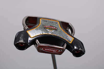 TaylorMade Rossa Spider Belly Putter Steel Right Handed 39.5in