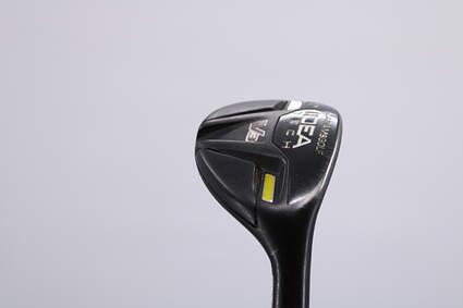 Adams Idea Tech V3 Hybrid 4 Hybrid Stock Graphite Shaft Graphite Regular Right Handed 40.0in