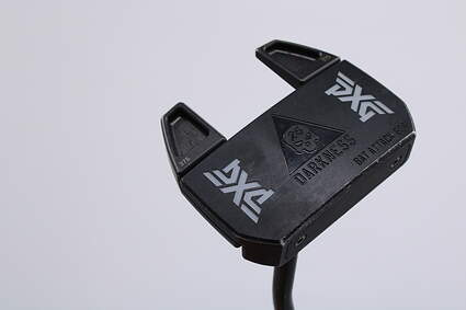 PXG Bat Attack Putter Steel Right Handed 35.5in