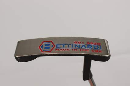 Bettinardi 2014 BB1 Putter Steel Right Handed 35.0in