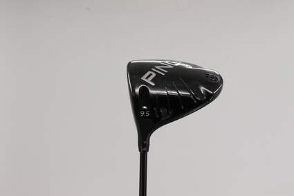Ping G25 Driver 9.5° Ping TFC 189D Graphite Regular Left Handed 45.5in
