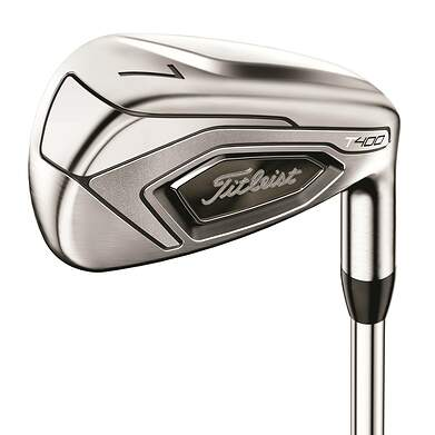 Titleist T400 Single Iron