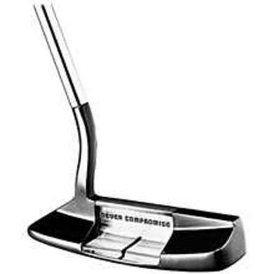 Never Compromise TDP 3.2 Putter