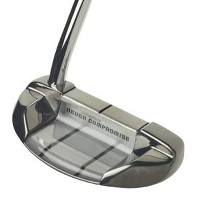Never Compromise TDP 5.3 Putter