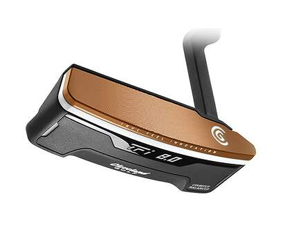 Cleveland TFi 2135 8.0 Counterbalanced Putter