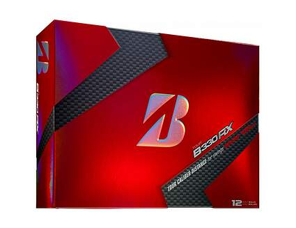 Bridgestone Tour B330 RX Dozen Golf Balls