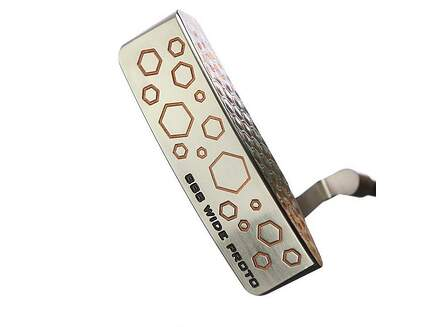 Bettinardi Tour Issue and Limited Putter