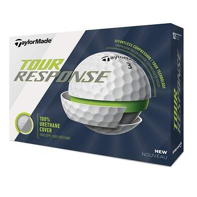 TOUR RESP NEW BALL