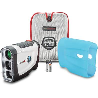 Bushnell Tour V4 Patriot Pack Golf GPS & Rangefinders