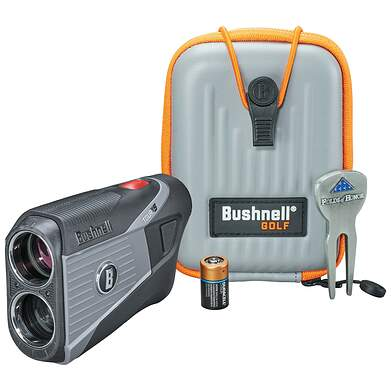 Bushnell Tour V5 Patriot Pack Golf GPS & Rangefinders