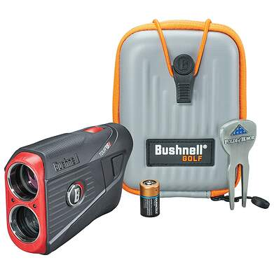 Bushnell Tour V5 Shift Patriot Pack Golf GPS & Rangefinders