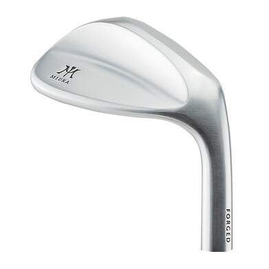 Miura Tour Wedge Series Wedge