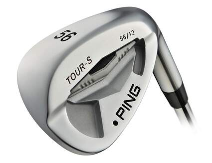 Ping Tour-S Chrome Wedge