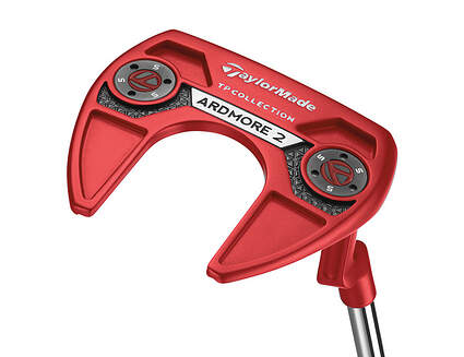 TaylorMade TP Red Collection Ardmore 2 L Putter