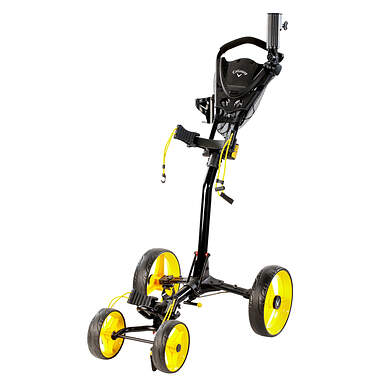 Callaway Trek Push and Pull Cart
