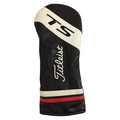 Titleist TS4 Driver Headcover
