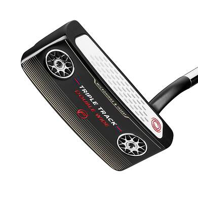 Odyssey Triple Track Double Wide F Putter