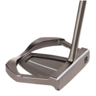 Nike Unitized Techno Putter