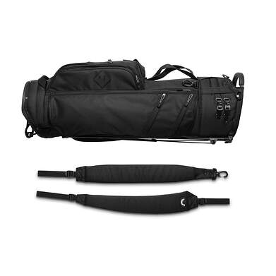 Jones Utility Trouper Stand Bag