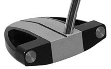 Never Compromise VooDoo Daddy Center Shaft Putter