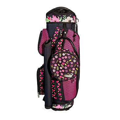 Sassy Caddy Victoria Cart Bag