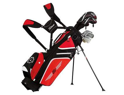 Titleist Vokey Ultra Lightweight Stand Bag