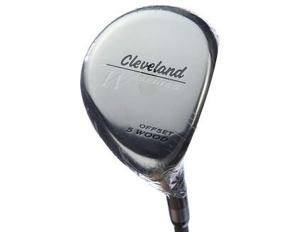 Cleveland Womens  W Series Fairway Wood