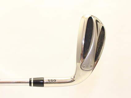 Nike Slingshot OSS Wedge Gap GW Stock Steel Shaft Steel Regular Right Handed 36 in